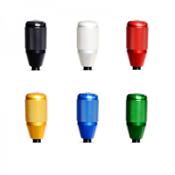 CoolerWorx Short Shifter Knauf, versch. Farben