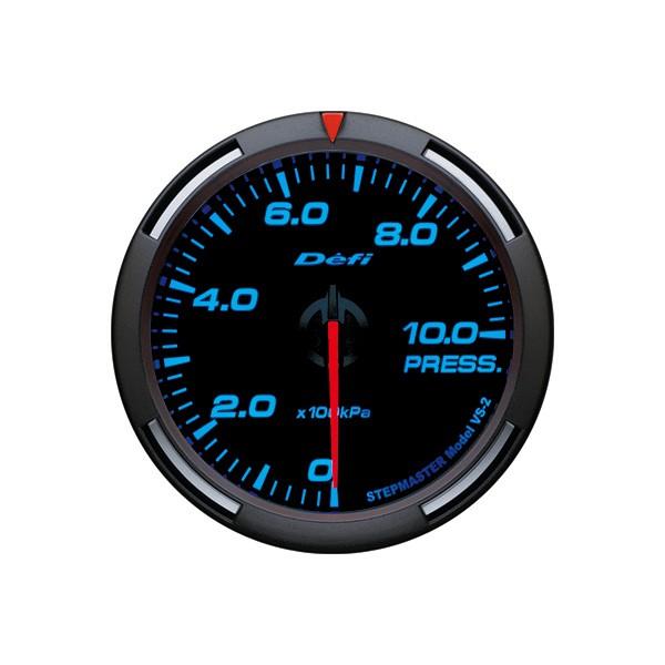 Defi RG 52 Öldruckanzeige, 52mm, versch. Farben