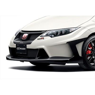 MUGEN Aero-Frontstoßstange für Honda Civic Type R FK2