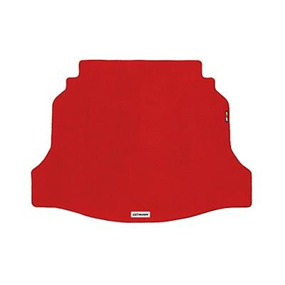 MUGEN Kofferraum-Gepäckmatte für Honda Civic Type R FK8, Rot