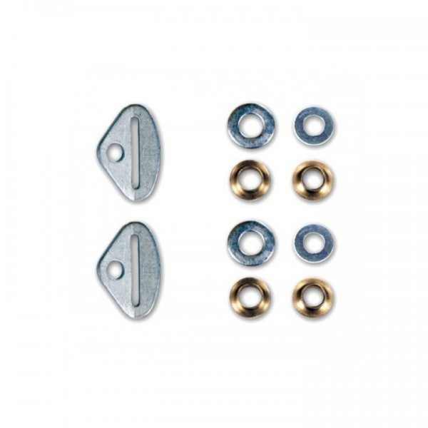 TAKATA Bolt-in kit with 2 bolt-in brackets