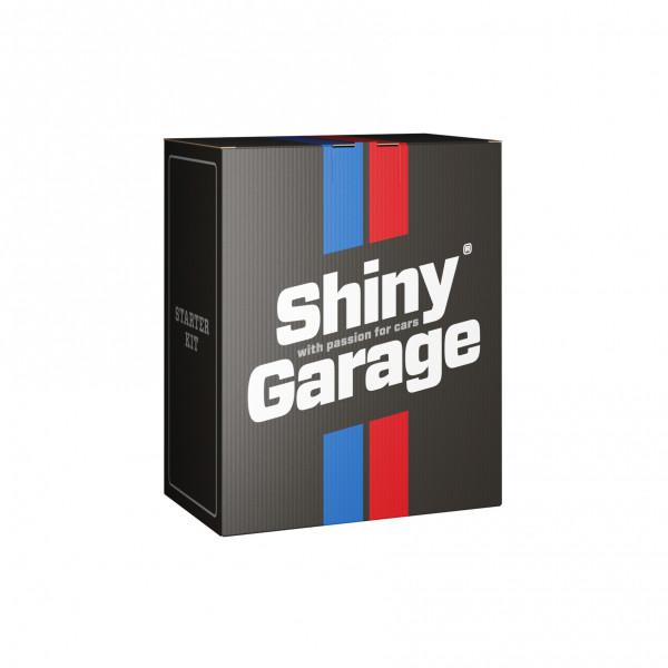 Shiny Garage Starter Kit V2.0, Einsteiger-Set