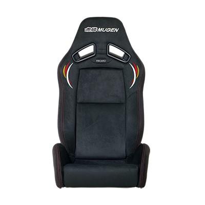 MUGEN MS-Z Fahrer-Halbschalensitz und Sitzschiene