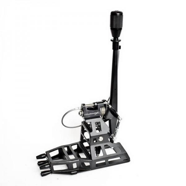 CoolerWorx Short Shifter Pro MINI (F56), versch. Farben