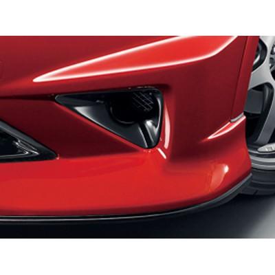 MUGEN Luftansauggitter für Frontstoßstange, für Honda Civic Type R FN2